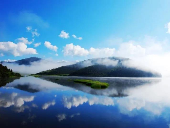 行走在纯净的空气中-秘境尼汝&白马圣山七晚八天徒步之旅